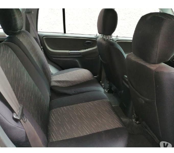 CHEVROLET GRAND VITARA V6 DOHC AT 2.500CC 4x4 MODELO 2007 0