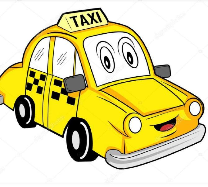 Conductor Taxi 0