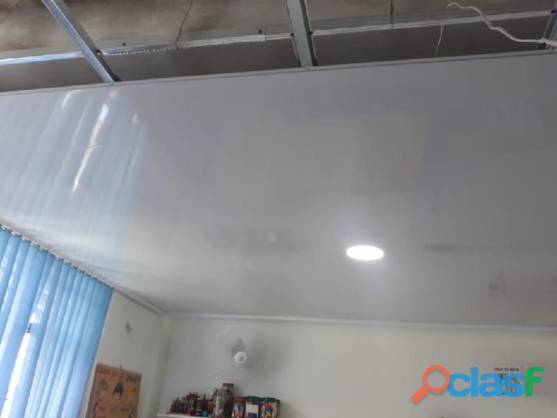 PVC   Cielo Raso en PVC 7