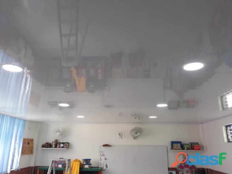 PVC   Cielo Raso en PVC 8