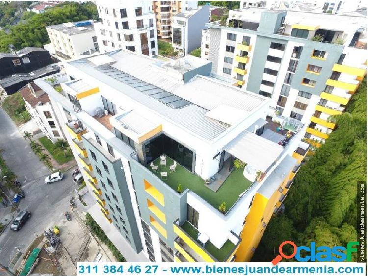 Apto Duplex Laureles Armenia Sector Norte 0