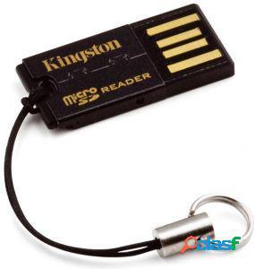 Lector de Memoria Micro SD Kingston 0