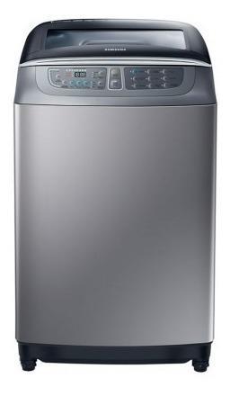Lavadora Carga Superior 16 Kg (35 Lb) Wa16f7l6ddas 0