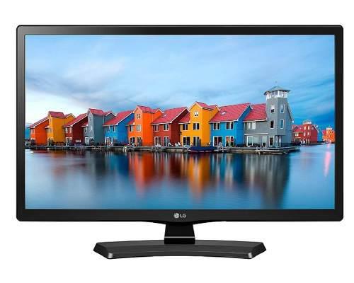 Televisor Lg Electronics 24lh4830pu Smart Tv Led 24 Pulgadas 0