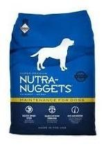 Nutra Nuggets Mantenimiento 7,5kg 0