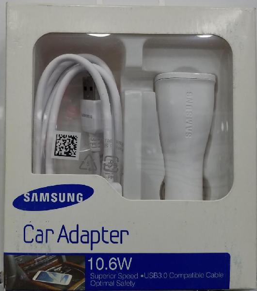 Car Charger Samsung 5.3 V 0