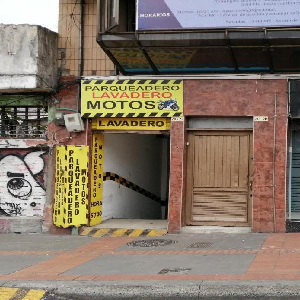 Super Lavado de Motos Centro Manizales 0