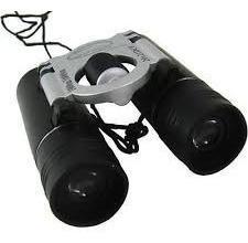 Binocular 20 X 21 Visión Alcance Telescopio Lente Btx50 0