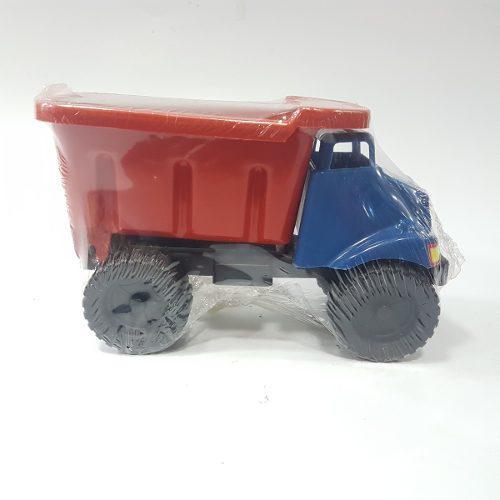 Juguete Camion Plastico 20cm 0