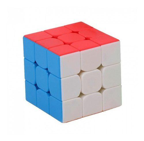 Cubo Rubik 3x3 Speed Cube Excelente Calidad 0