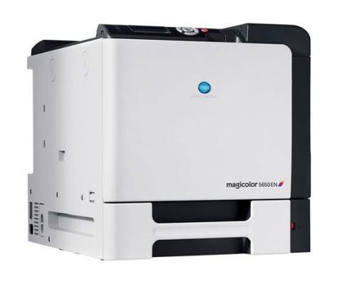 Impresoras Konica Minolta en BOGOTA 0