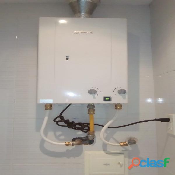 Servicio tecnico de calentadores Bosch cel: 3114737399 cartagena 0