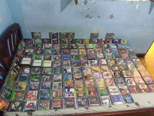 Juegos De Playstation 1 Originales,desde 5mil Hasta 150mil. 0