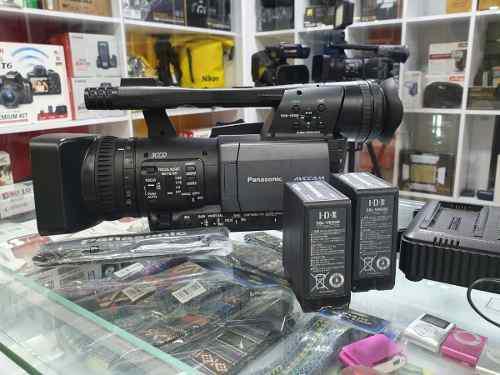 Panasonic Hmc-150 (usada) 0