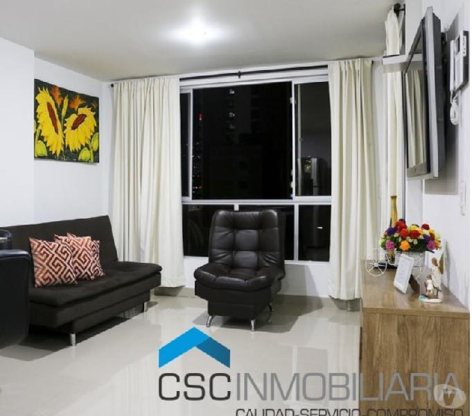 Código AP123(Sabaneta) Apartamento Amoblado En alquiler 0