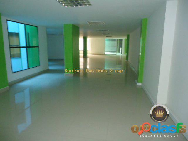 Oficinas en Arriendo en Chico Bogota E125 0