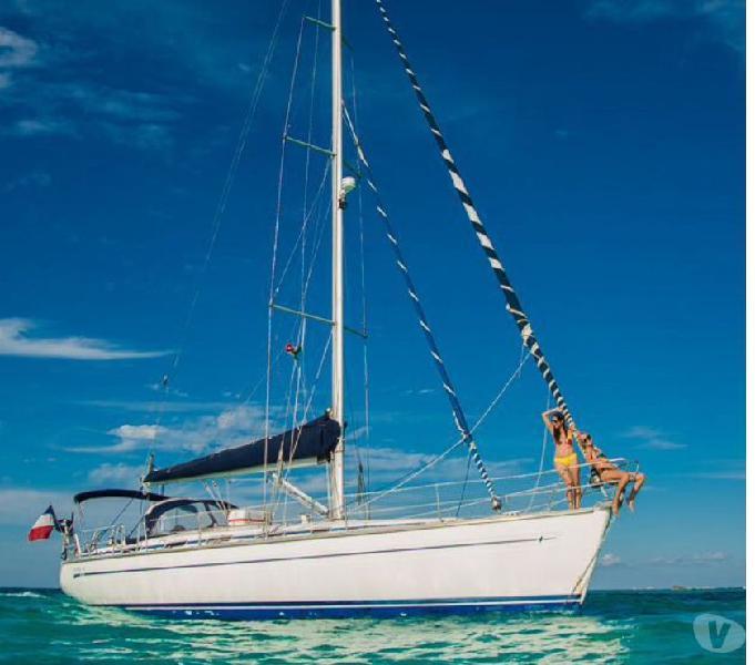 Se vende empresa de turismo nautico en Cancun Mexico 0