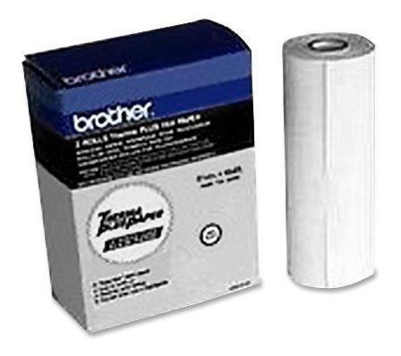 Brother 6895 Fax-635 Intellifax Teléfono De Casa /oficina 0