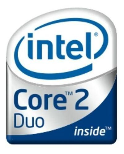 Procesador Intel Core 2 Duo E5700 Corriendo Mortal Kombat 9 0