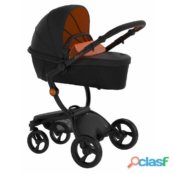 Mima Xari Stroller Complete Package Limited Edition Rebel 1