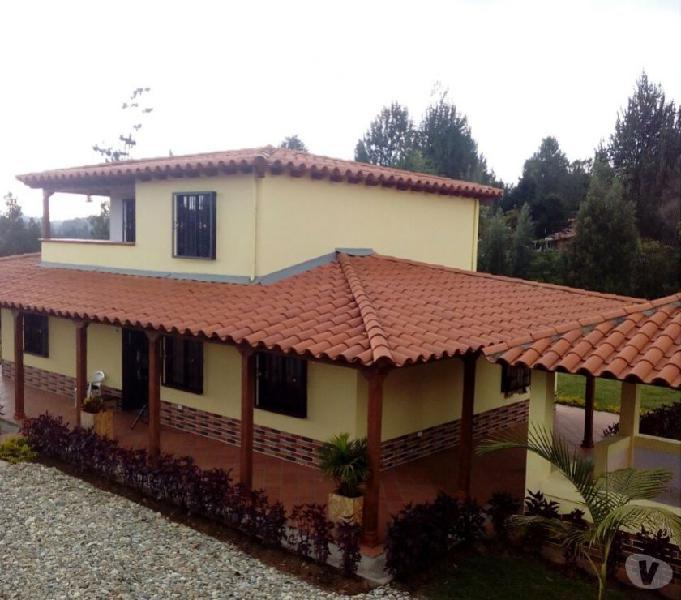 Casa Finca para la venta en Guarne, Antioquia 0