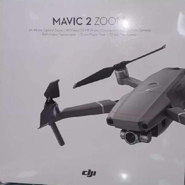 MAVIC 2 ZOOM 0