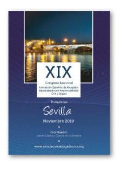 Ponencias Xix Congreso Sevilla (. Envío Gratis 25 Días 0