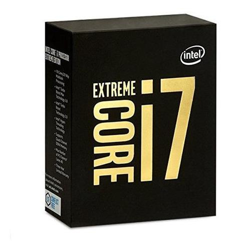 Procesador Intel Boxed Core I7-6950x Extreme Edition (25 M 0