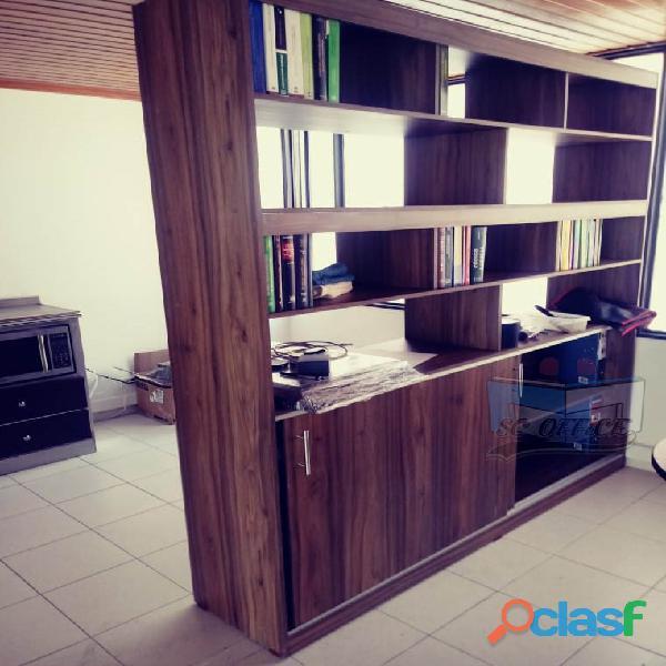 Muebles y recepciones