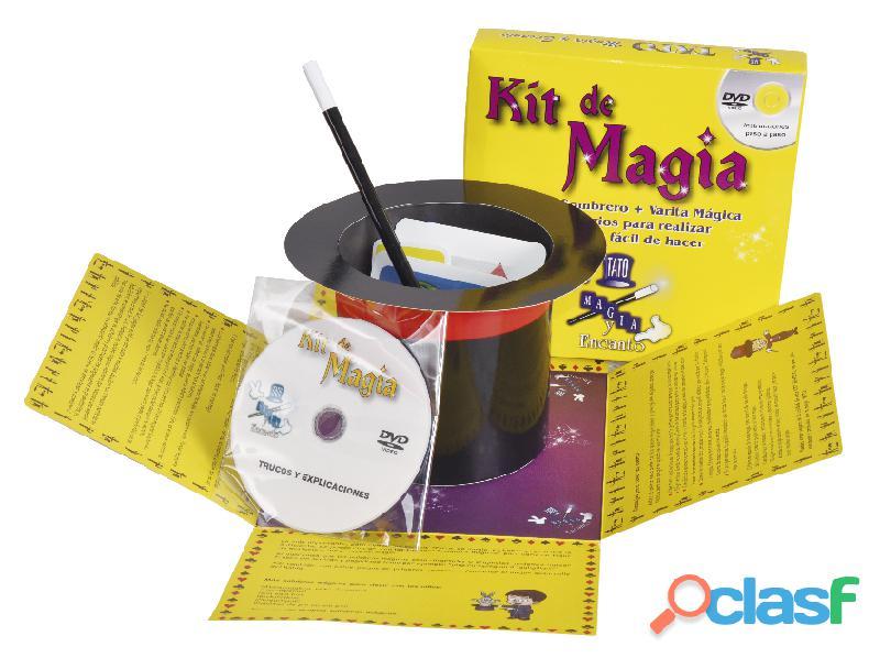 Trucos de magia para niños de 6 a 105 años