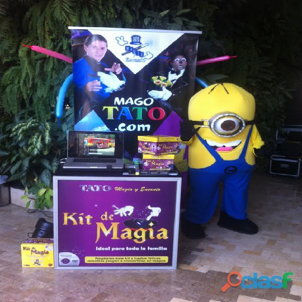 trucos de magia para niños de 6 a 105 años 1