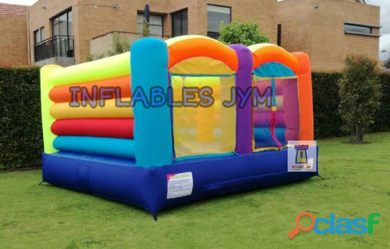 Inflables jym venta fabricacion whatsapp 3017297980