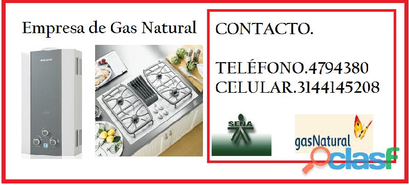 Reparación de estufas industriales, parrillas y freidoras. Técnicos del SENA. 4794380