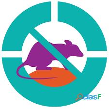 Control de roedores bogota 3058819158