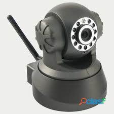 Cámara de vigilancia ip easyn robótica wifi cel 3204476645