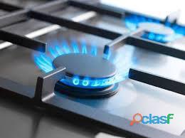 Reparación y mantenimiento de estufas y hornos. teléfono. 4794380