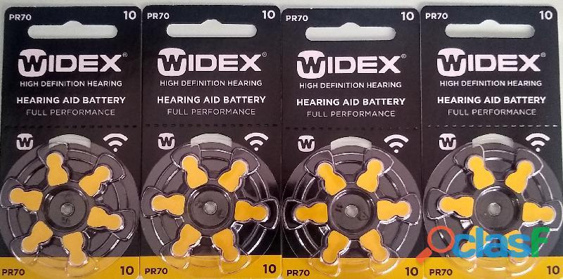 Reparación de audífonos para sordos