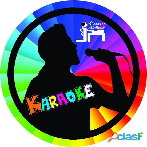 Karaoke en itagui, envigado, sabaneta, caldas, la estrella, san antonio de prado y medellin