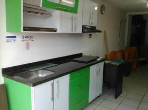 Cocinas integrales sur anuncios julio clasf for Cocinas easy bogota