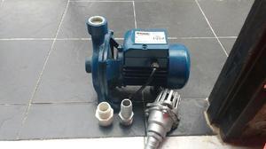 Bomba de agua electrica nueva cali en cali for Bomba de agua electrica