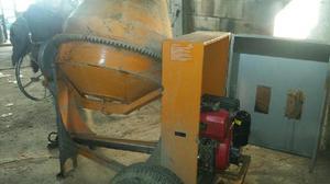 Mezcladora de cemento - bogotá