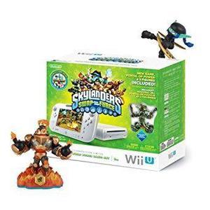 Nintendo skylanders swap fuerza bundle - nintendo wii u