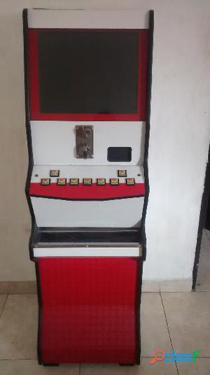 Venta de maquina poker en promocion