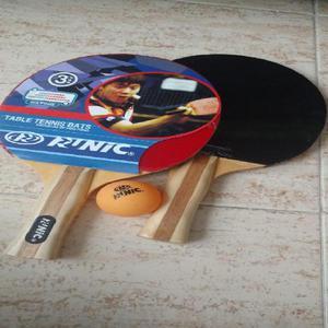 b4e6a72906 Set raquetas ping pong runic x2 3 ping pongs - medellín
