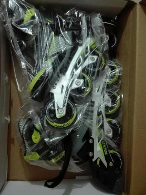 Vendo patines en linea nuevos marca gw - envigado