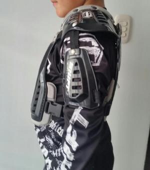 Vendo traje completo motocross para niño - villavicencio