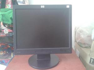 Monitor hp l1506 buen estado - cali