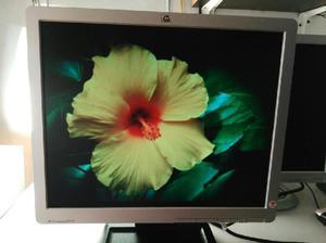 Monitor lcd hp le1711 de 17 pulgadas - santa marta
