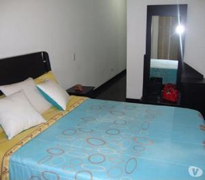 Alquiler apartamento amoblado ascensor ventilador 3128767150