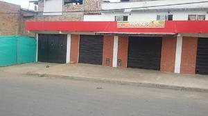 Locales comerciales a la venta jose ilario lopez - popayán